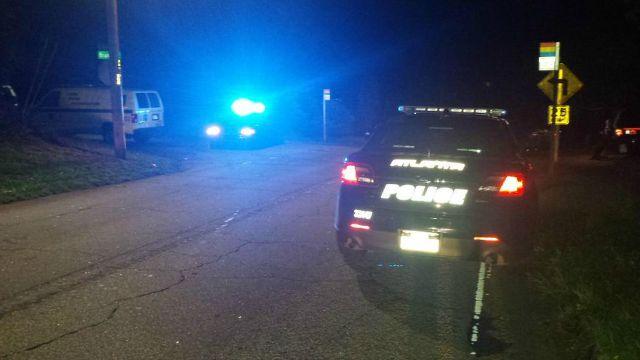 Police investigate officer involved shooting in Atlanta