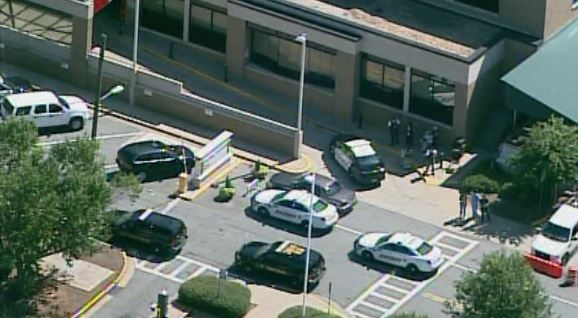 Police investigate bomb threat at Kennestone Hospital
