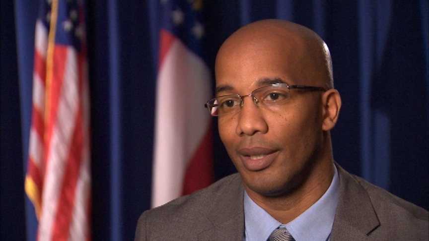 NML Robert James the District Attorney of Dekalb County Shares his Insight with Us
