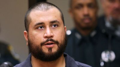 George Zimmerman Retweets Photo of Trayvon Martin's Body