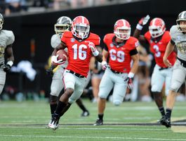 Victim declines to file charges, case closed on UGA wide receiver