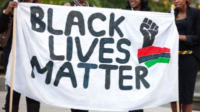 Black Lives Matter Marathon Protest Plan Divides Supporters