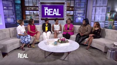 Black Women Get Real About the Wine Train Incident