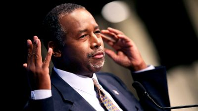 Ben Carson's Most Controversial Quotes