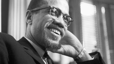 You Can Now Buy One of Malcolm X's Long Lost Letters