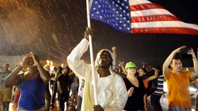 Half of Black Millennials Know Victim of Police Violence