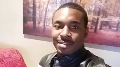 Alonzo Smith Dies After Being Handcuffed in Washington, DC