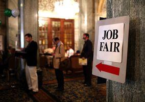 500 jobs available at Atlanta job fair