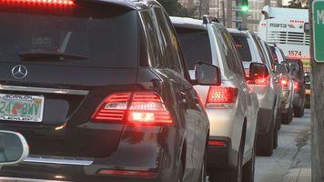 Atlanta Alive Traffic Blog