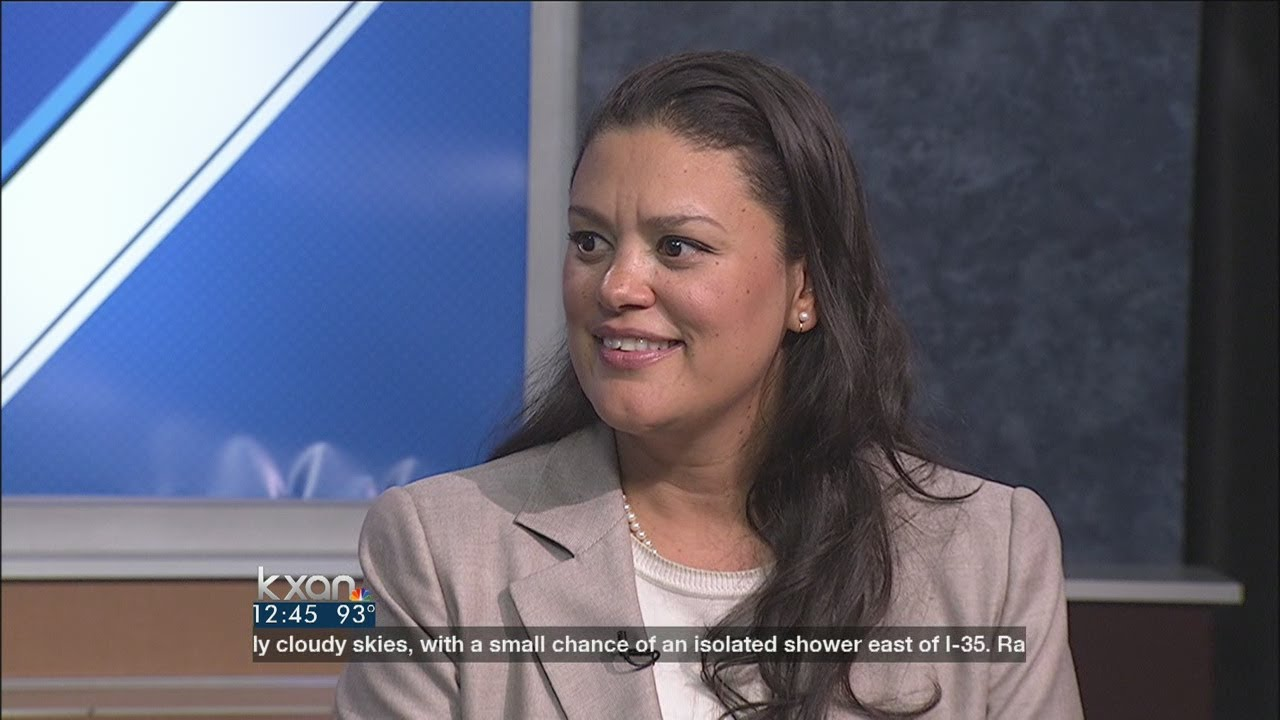 NML- Dr. Meria Carsterphen APS Superintendent Chats with Newsmakers
