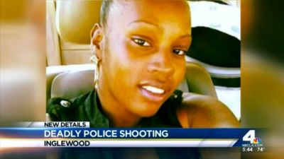 Cops Claim Self-Defense After Shooting a Sleeping Couple