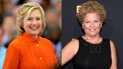 Hillary Clinton to Join BET's Leading Women Defined Summit