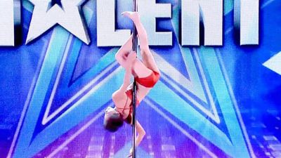 Morning Inspiration: This 70-Year-Old Pole Dancer Is #Goals