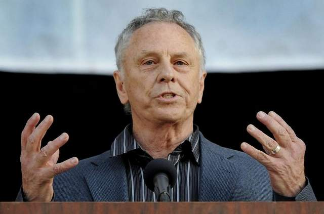 "Southern Poverty Law Center founder Morris Dees receives The King Center's highest award and says ""Race still matters."""