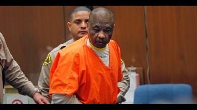 The 'Grim Sleeper' Serial Killer Gets What He Deserves