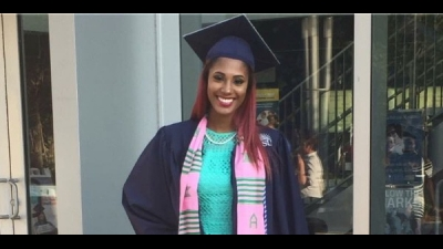 Heartbreaking: Nursing Student Shot Dead at House Party