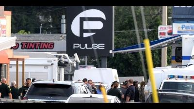 Look: FBI Releases Partial Transcript of Pulse Shooter