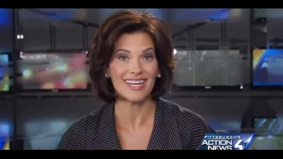 Anchorwoman Sues News Station That Fired Her for Racism