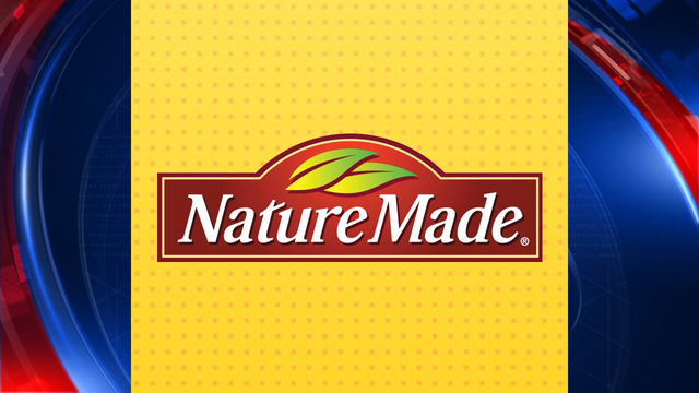 Nature Made vitamins, dietary supplements RECALLED over possible Salmonella, Staph contamination