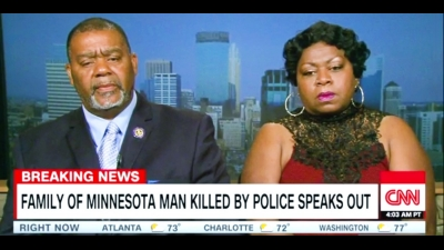 Philando Castile's Mom Has Been Unable to See Her Son's Body