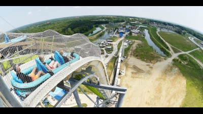 Son of Kansas Legislator Dies on World's Tallest Water Slide