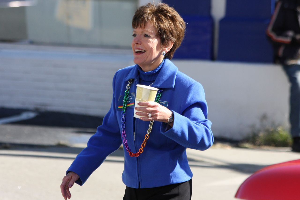 Mary Norwood Files Declaration of Intention for Atlanta Mayor's Race