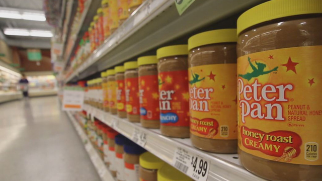 ConAgra to finalize plea deal in tainted peanut butter case