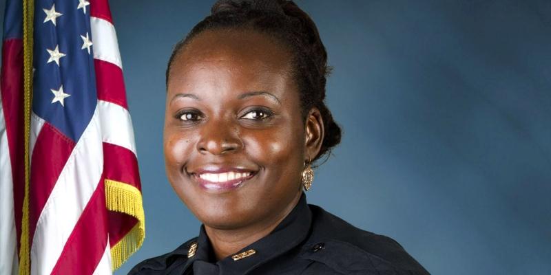 Officer Debra Clayton Killed by Man Suspected in Ex's Murder