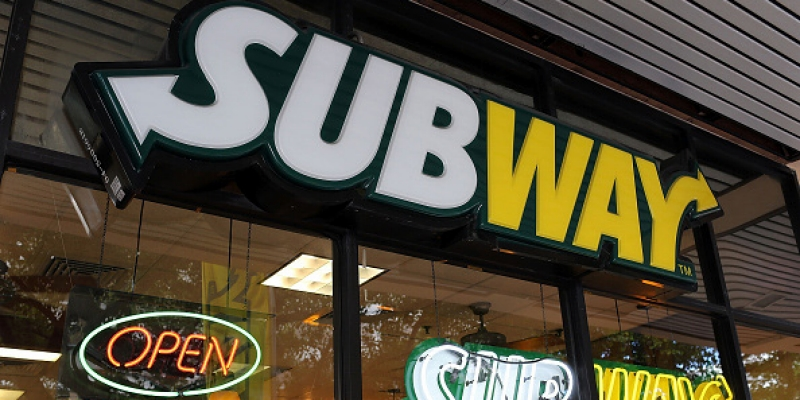 Violent Video Shows Interracial Couple Attacked At Subway