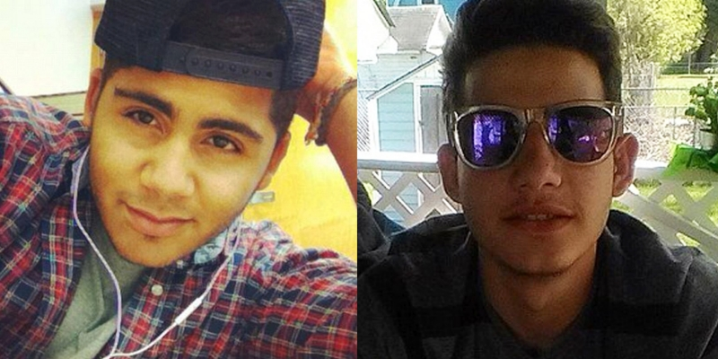 These Brothers Were Lured to Death by This 17-Year-Old Girl