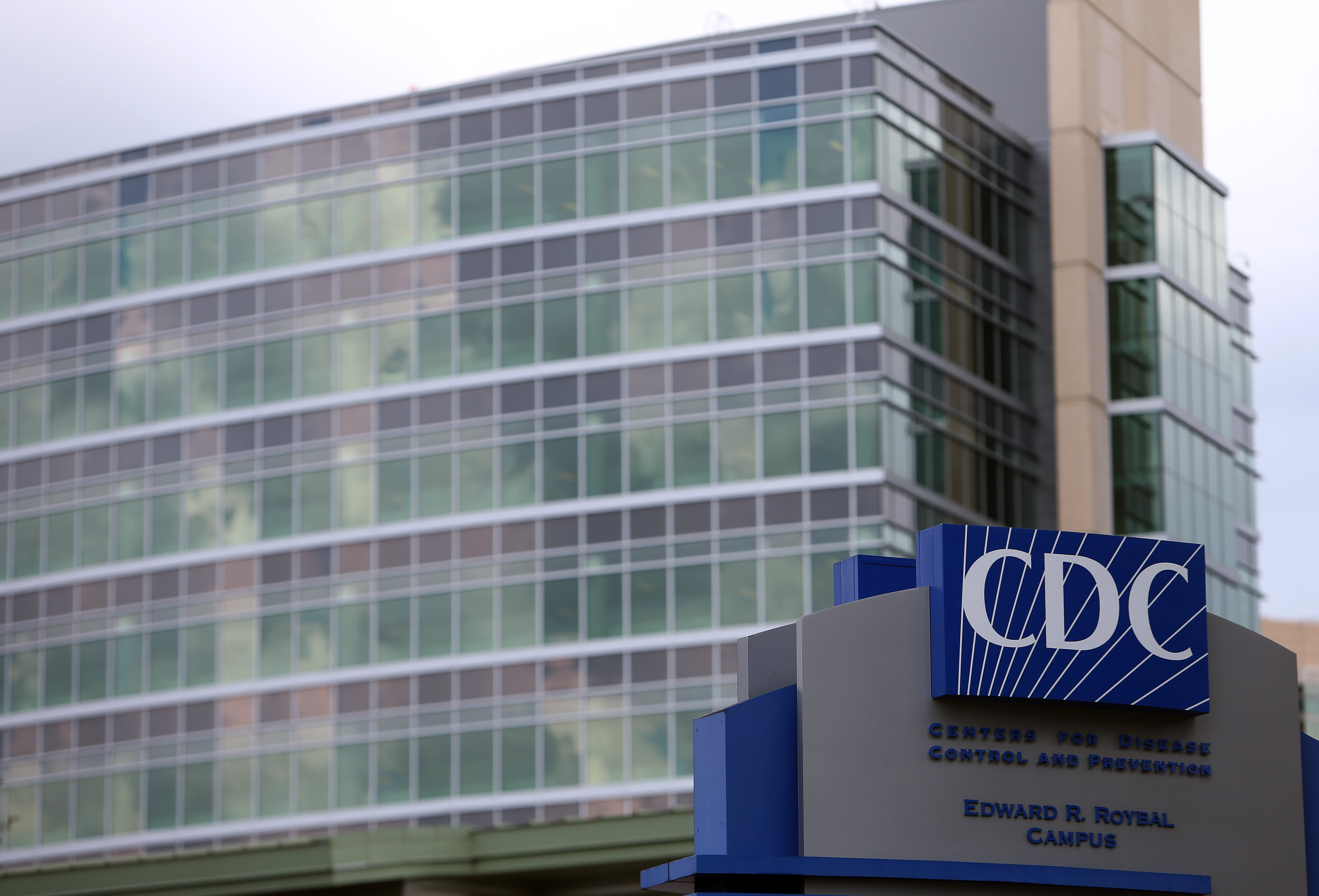 Canceled by CDC, climate change conference moves to Carter Center