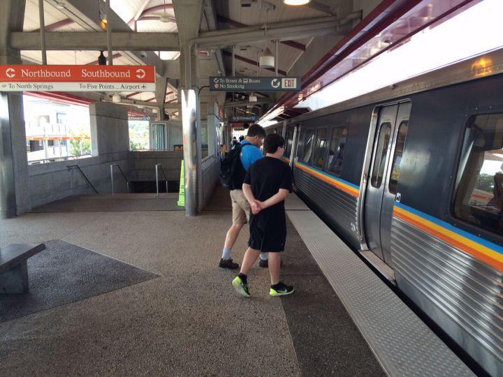 Atlanta can now pursue a $2.5B MARTA transit expansion