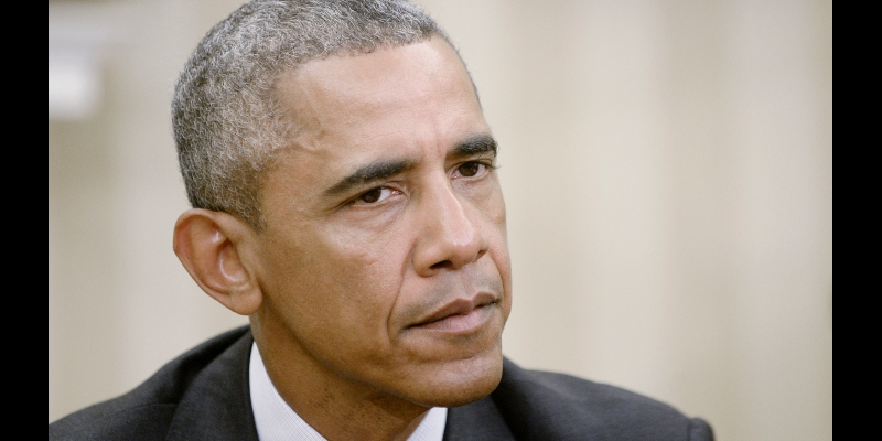 Obama Talks Overtime Pay This Labor Day Weekend