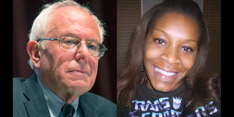 Why Bernie Sanders Said 'Sandra Bland'