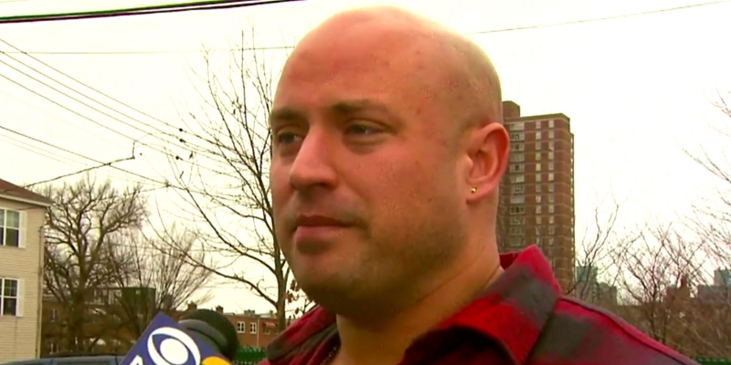 Watch: White New York EMT Charged With Lying to Police