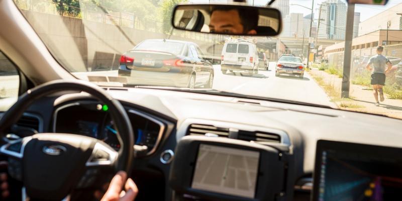 Alert Uber Driver Saved a Sex Trafficking Victim