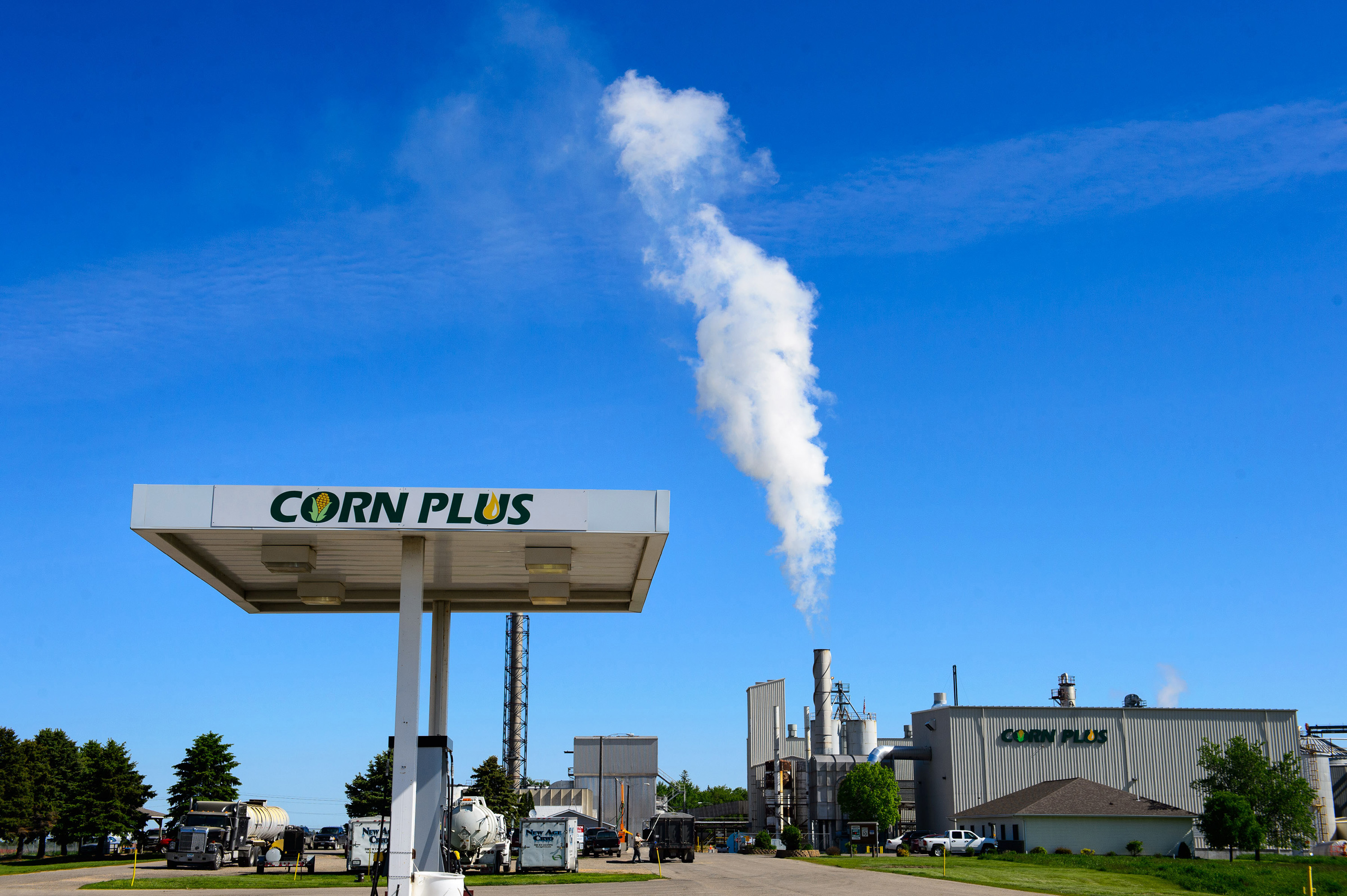 With Sonny Perdue nominated, an ethanol argument jumps up