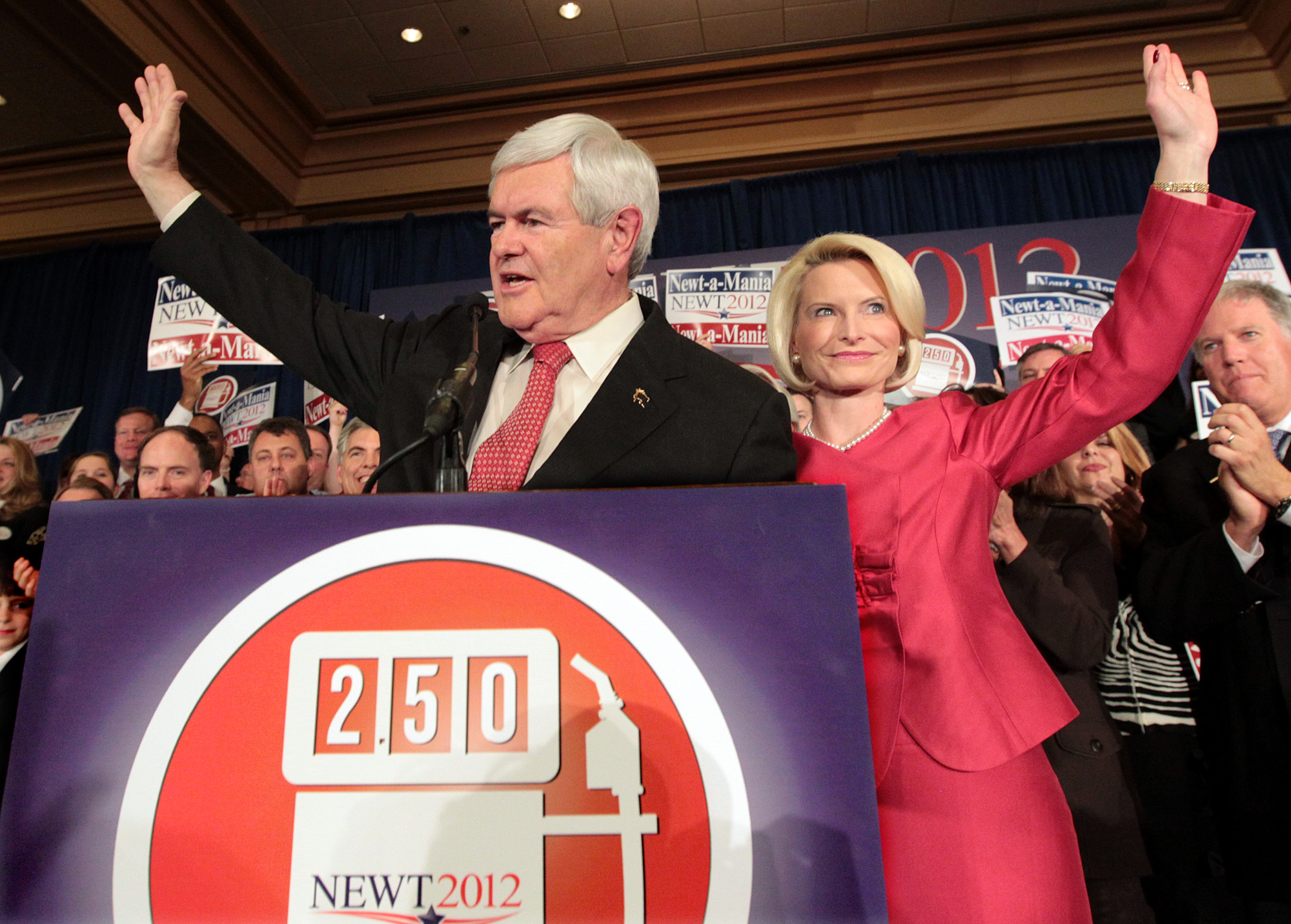 Republicans plan to kill Obama regulations the Newt Gingrich way