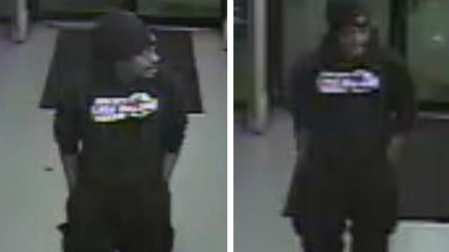 Armed suspect hides in bathroom until closing, robs Conyers store