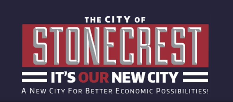City of Stonecrest prepares for March election of mayor and city council