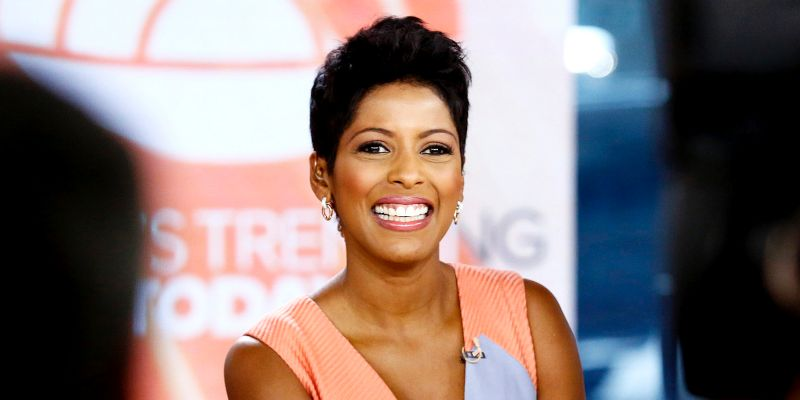 Some Say This Is Why Tamron Hall Left NBC's Today Show