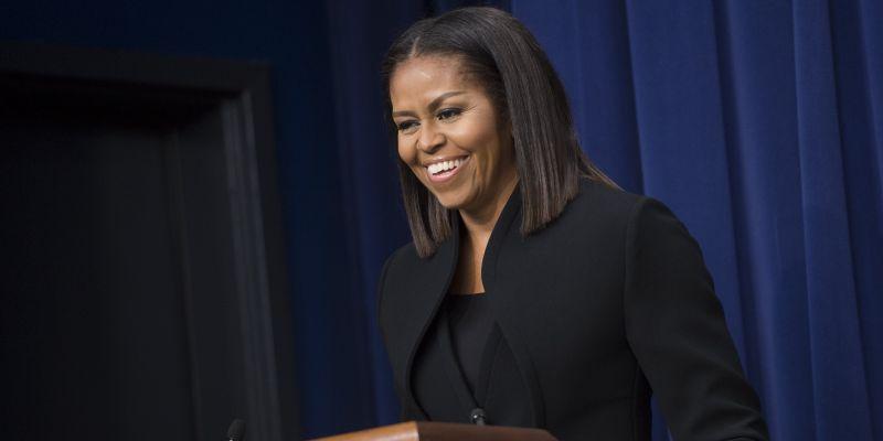 "Michelle Obama To Appear On ""MasterChef Junior"""