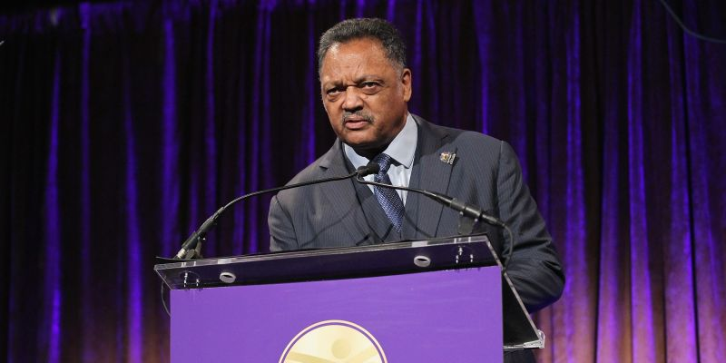 Jesse Jackson On Why Sessions And Devos Are A Threat