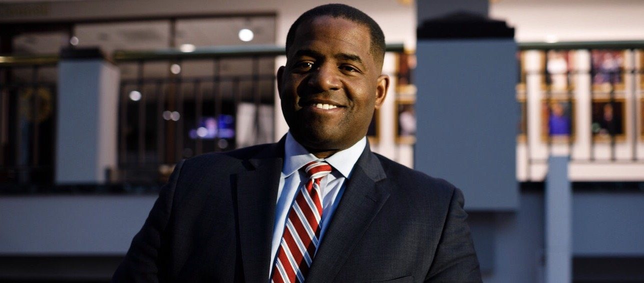 Corruption, Allegations and the Mayor's Office – A Sit Down With Ceasar Mitchell