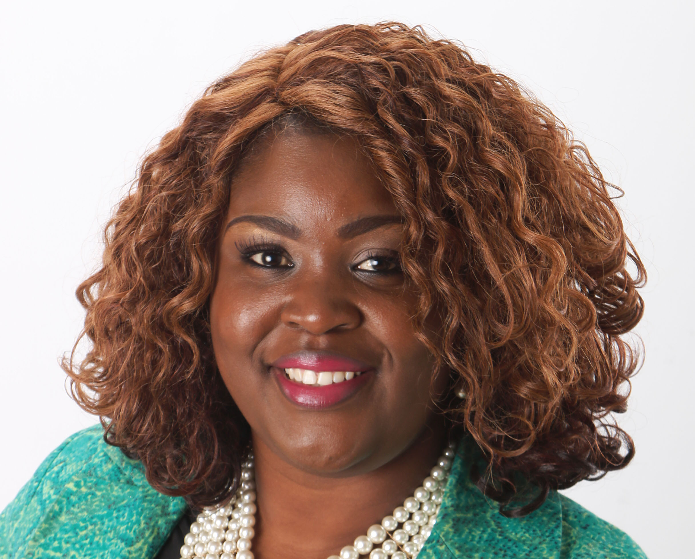 Meet Mandisha Thomas, District 4 City Council Candidate, South Fulton
