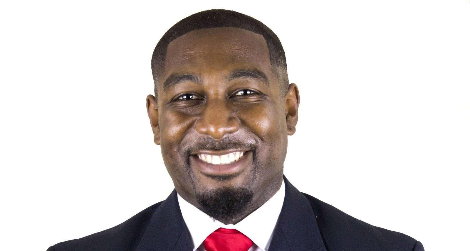Meet Mark Barker, District 7 City Council Candidate, South Fulton