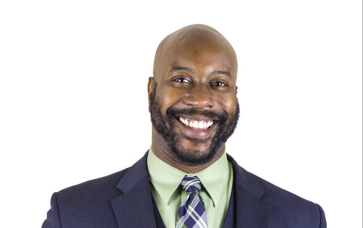 Meet Nicholas Wilson, District 1 City Council Candidate, South Fulton