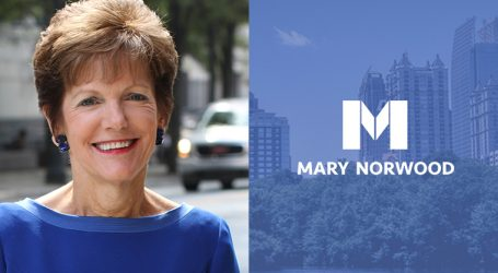 Atlanta Mayoral Candidate – Mary Norwood