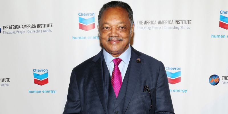 Here's Why Rev. Jesse Jackson Thinks Facebook Should Stop