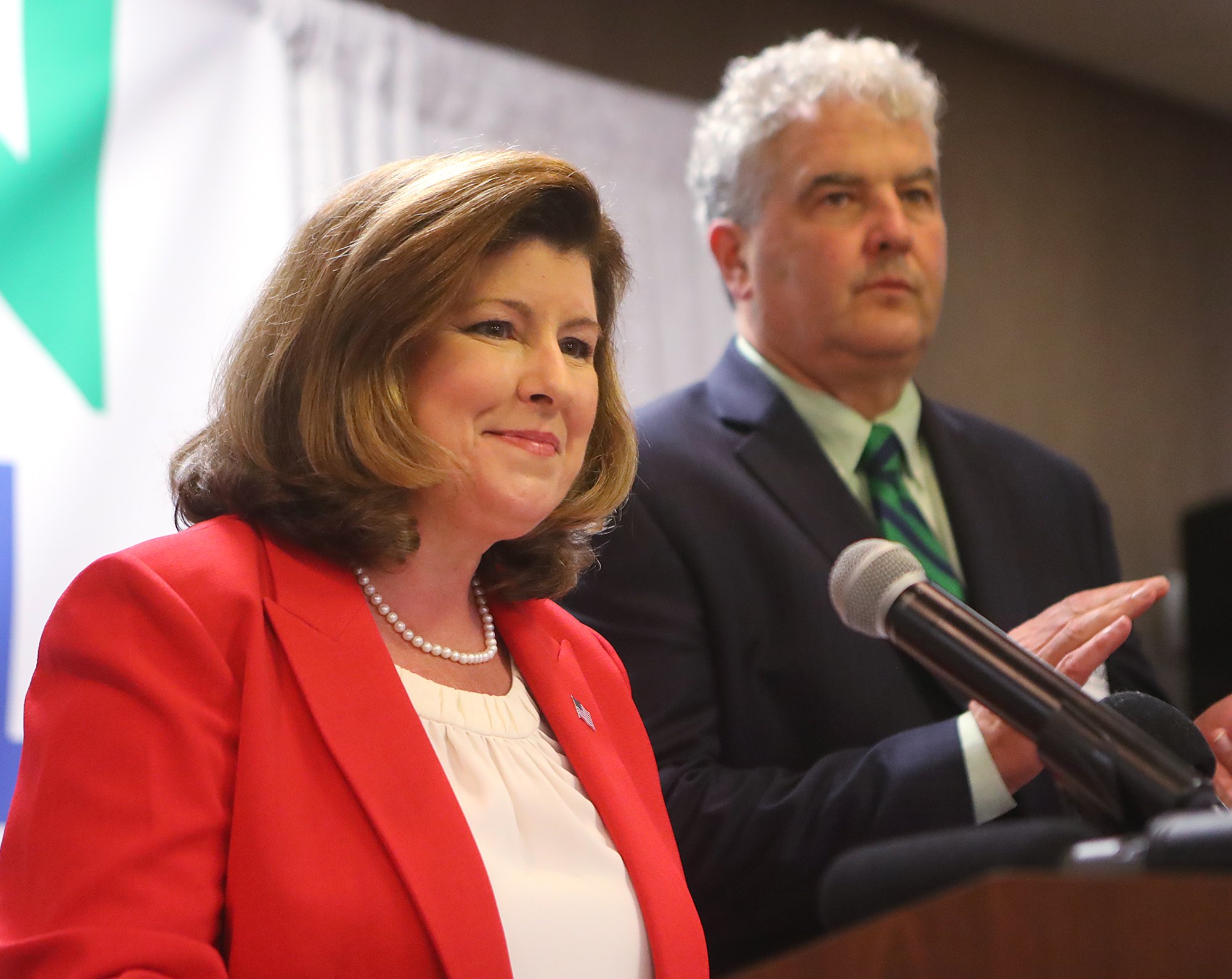 The local take on Karen Handel's decision to skip a Sixth District debate